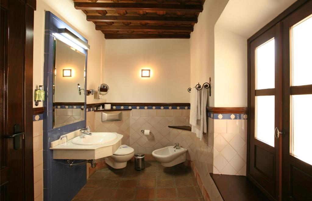 boutique hotels andalusien  187