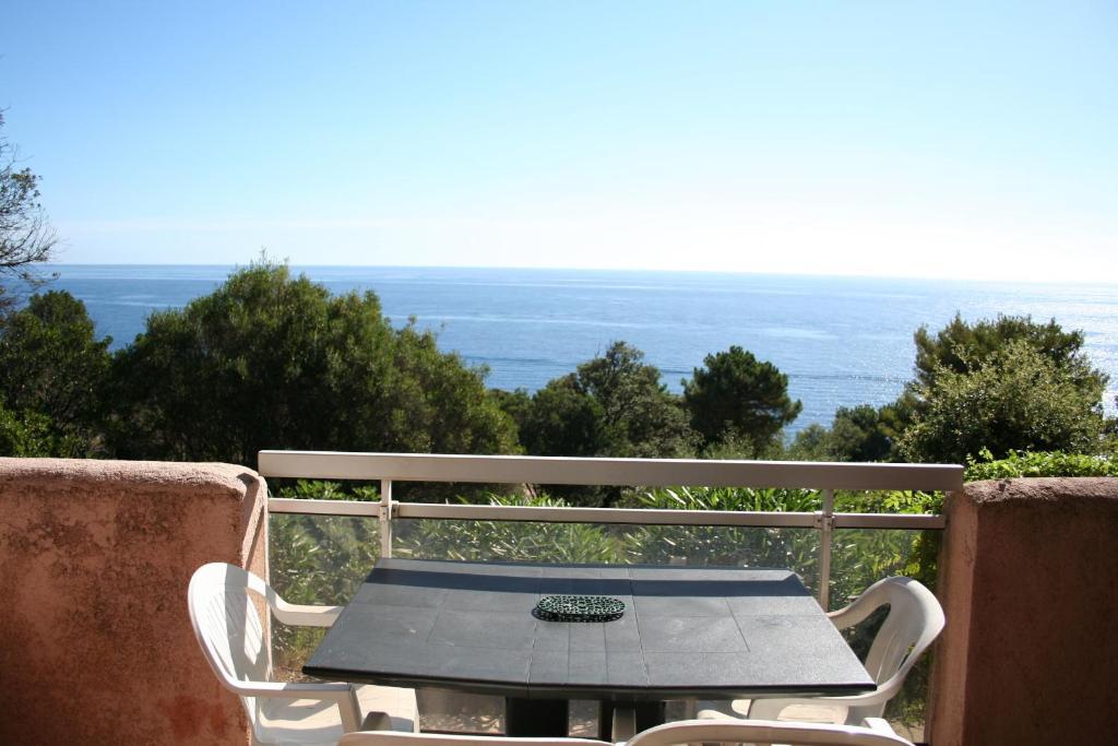 Apartments In Nivalella Corsica