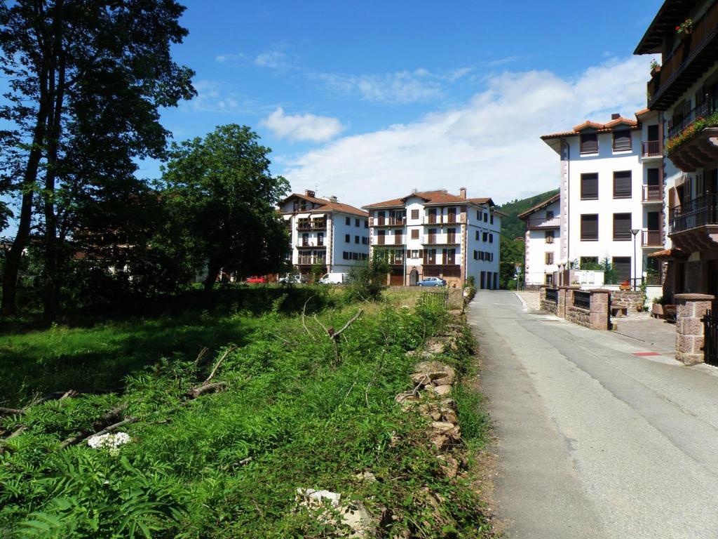 Foto del Apartamento Rural Elizondo