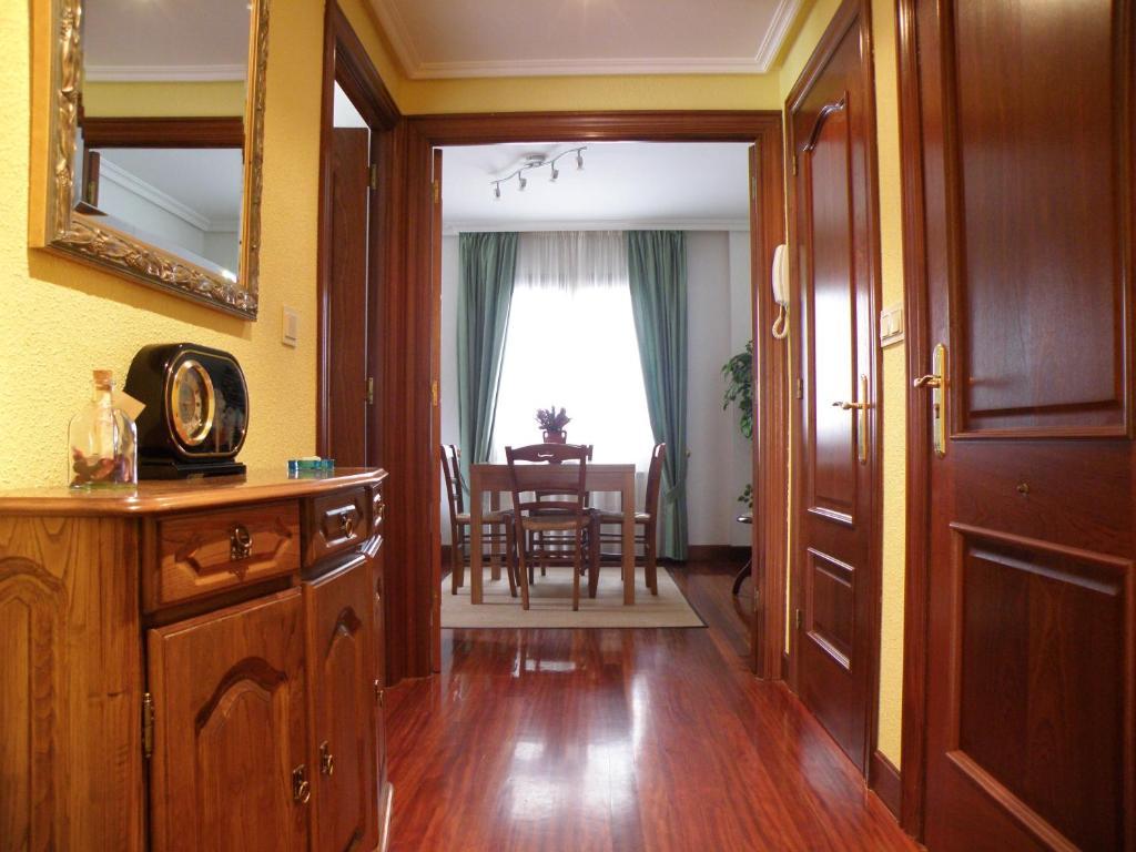 Imagen del Apartamento Rural Elizondo