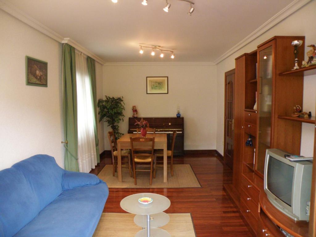 Apartamento Rural Elizondo foto