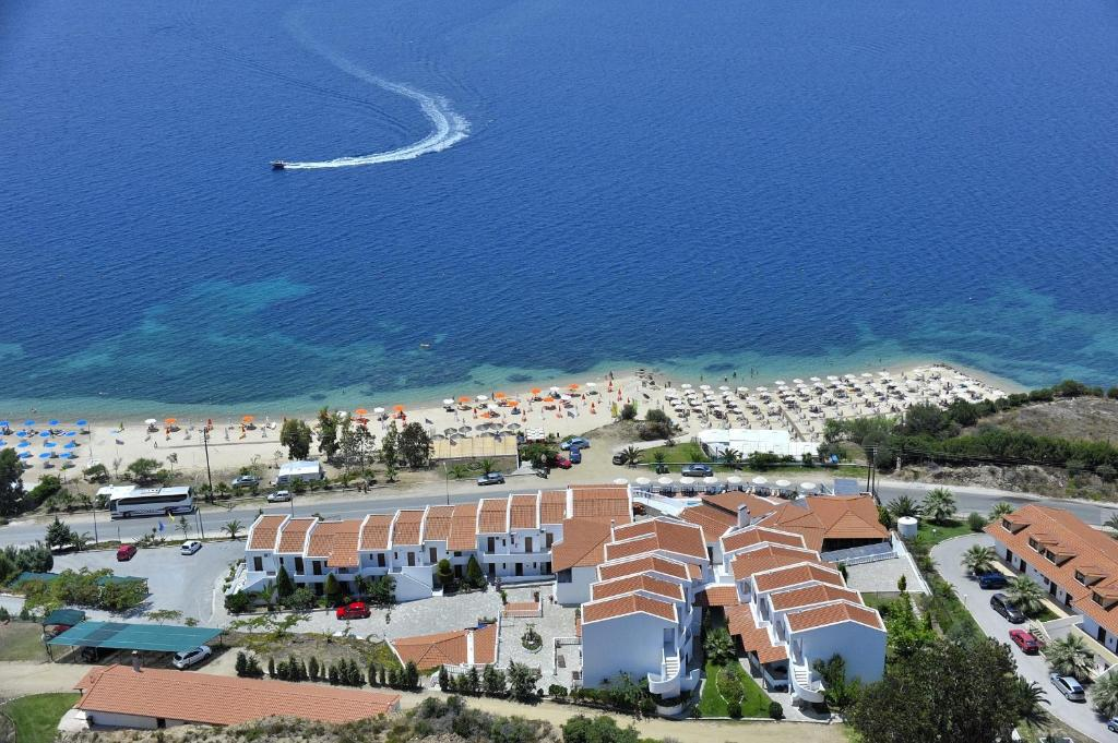 Hotel Akti Ouranoupoli Beach Resort Griechenland Ouranoupoli