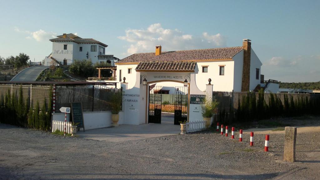 Foto del Apartamentos Turístico Rurales Vía Verde del Aceite
