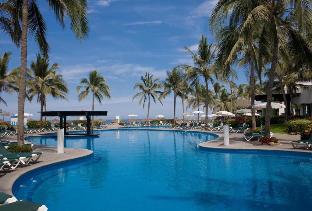 Hotel OceanBreeze NuevoVallarta Nuevo Vallarta Mexico Bookingcom