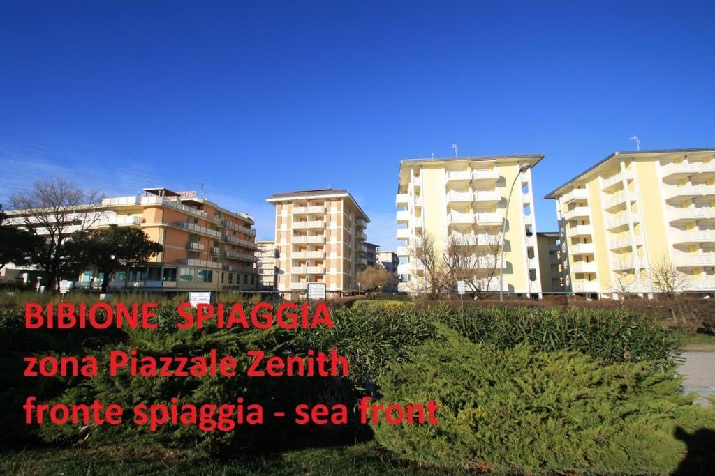 Bibione Beach Apartments