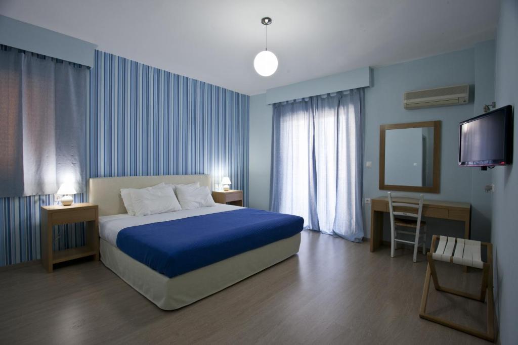 4496257 - Valente Perlia Rooms