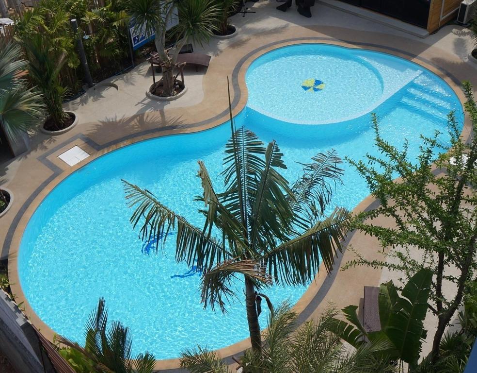 Apartments In Ban Na Kok Phuket Province