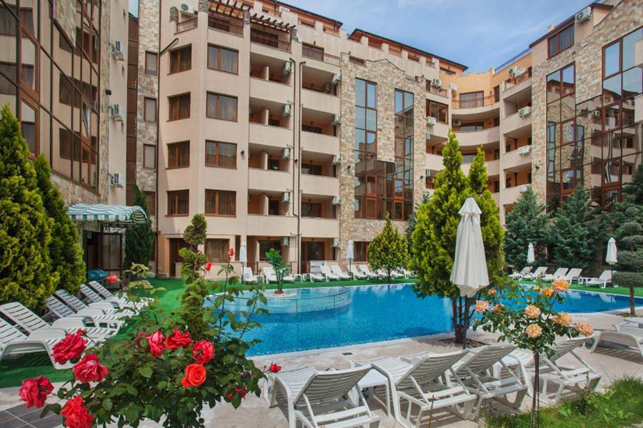 Emerald Paradise Apartments, Sunny Beach - Updated 2019 Prices