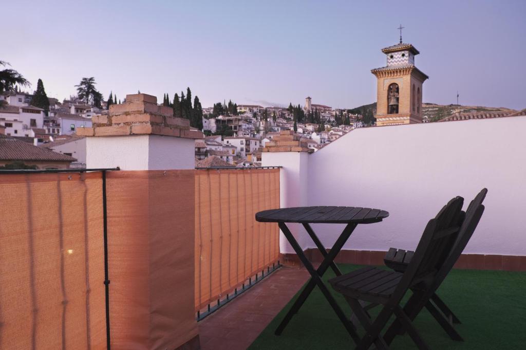 Imagen del Apartamentos Río Darro