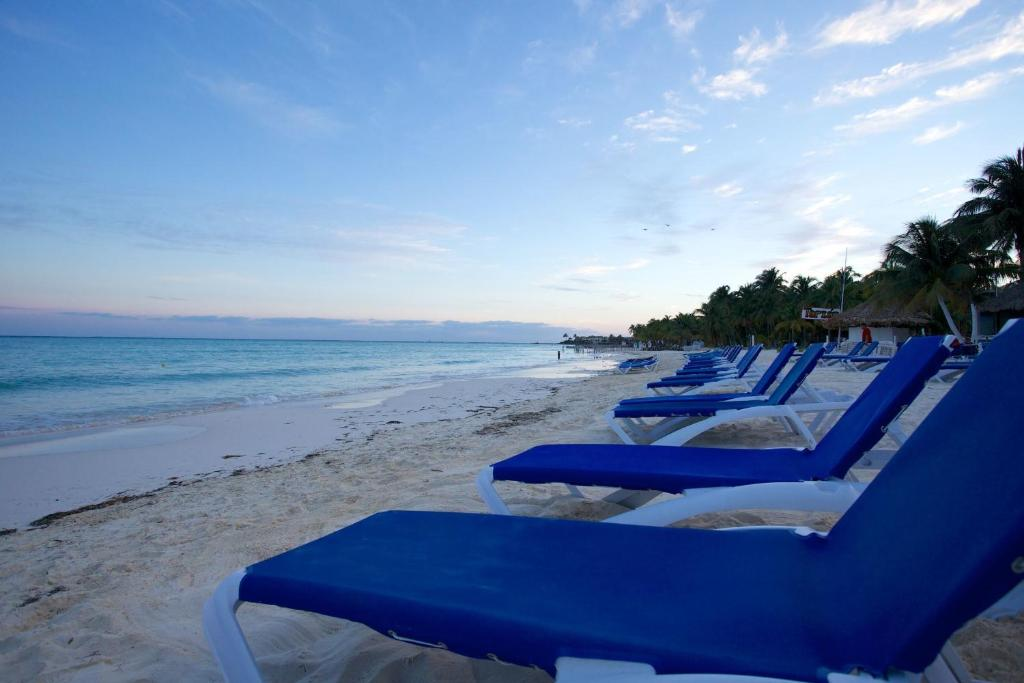 Ixchel Beach Hotel Reserve Now Gallery Image Of This Property