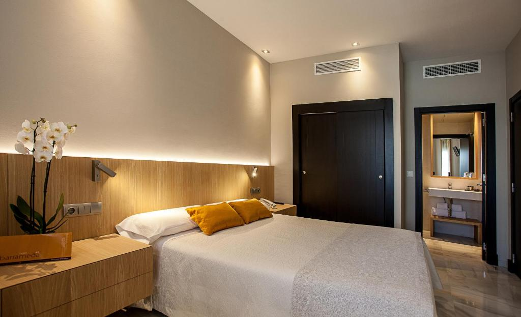 boutique hotels cadiz provinz  63