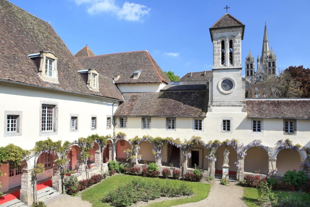 Apartments In Reclesne Burgundy