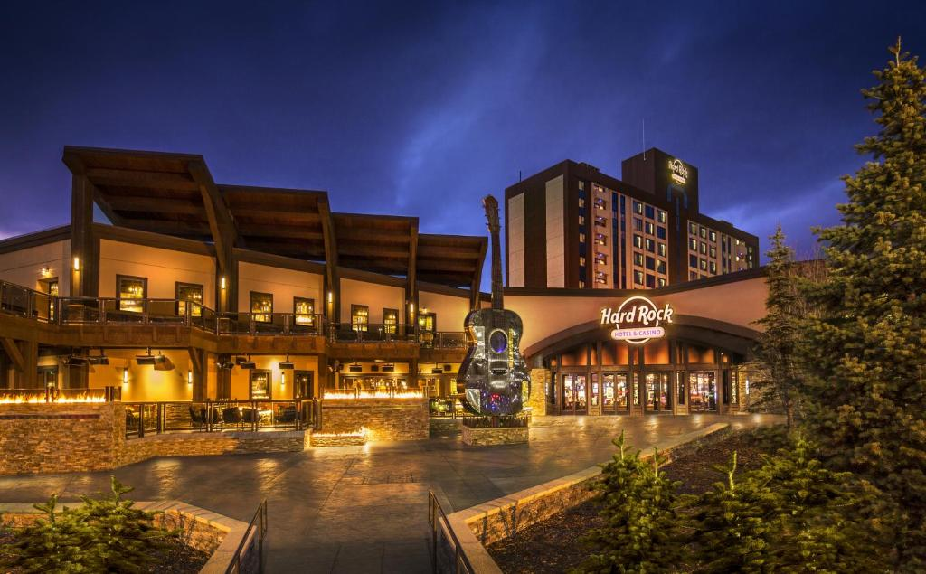 Casino Hotels In Lake Tahoe Ca