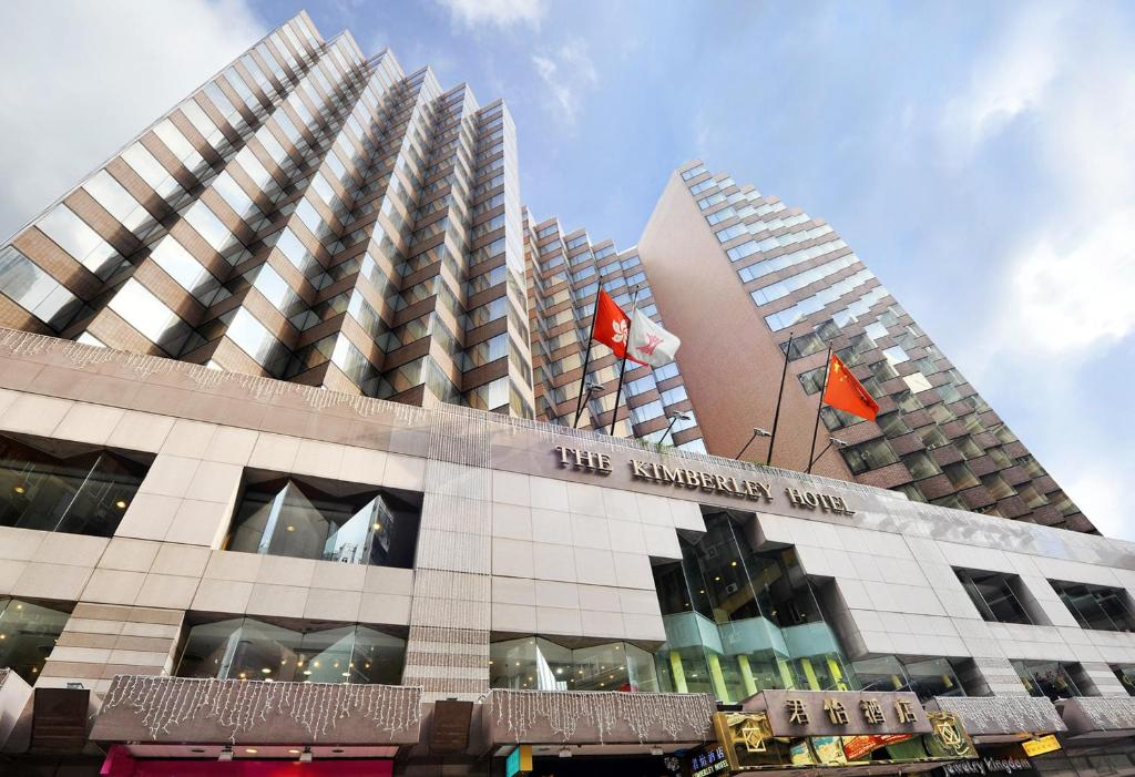 The Kimberley Hotel Hong Kong Hong Kong Booking Com