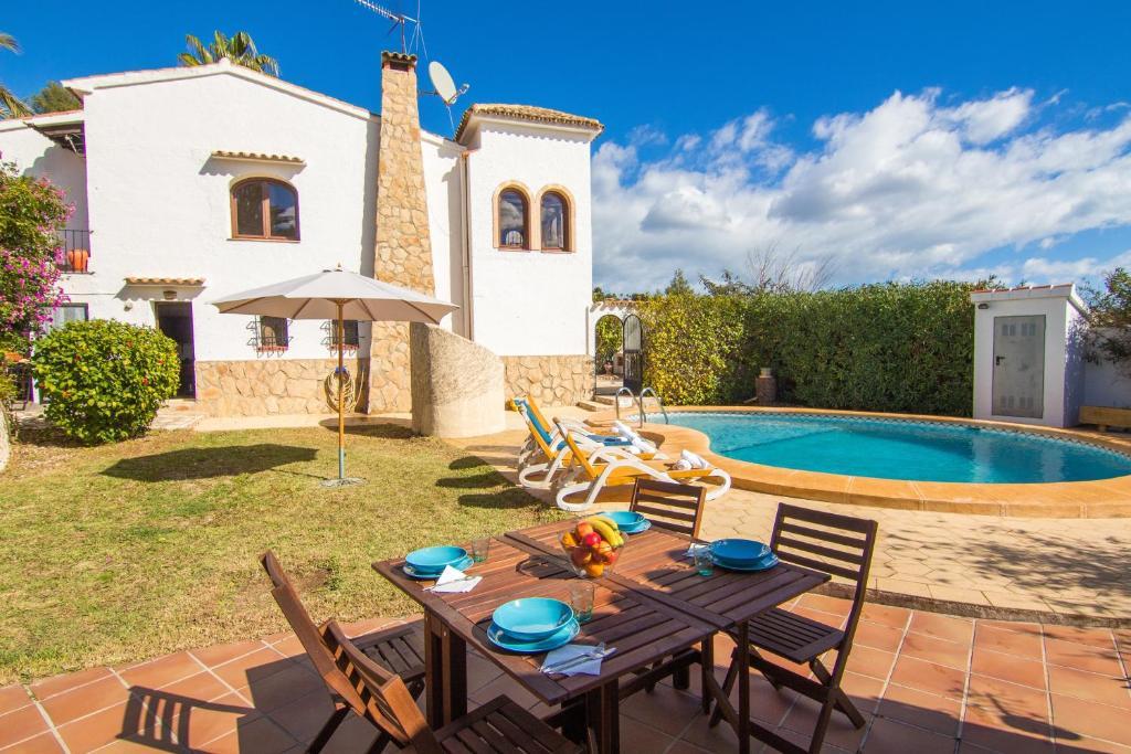 Foto del Abahana Villa Gralla