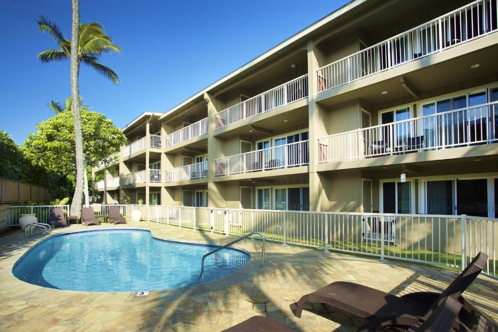 Condo hotel castle kauai kailani kapaa hi booking gallery image of this property solutioingenieria Choice Image