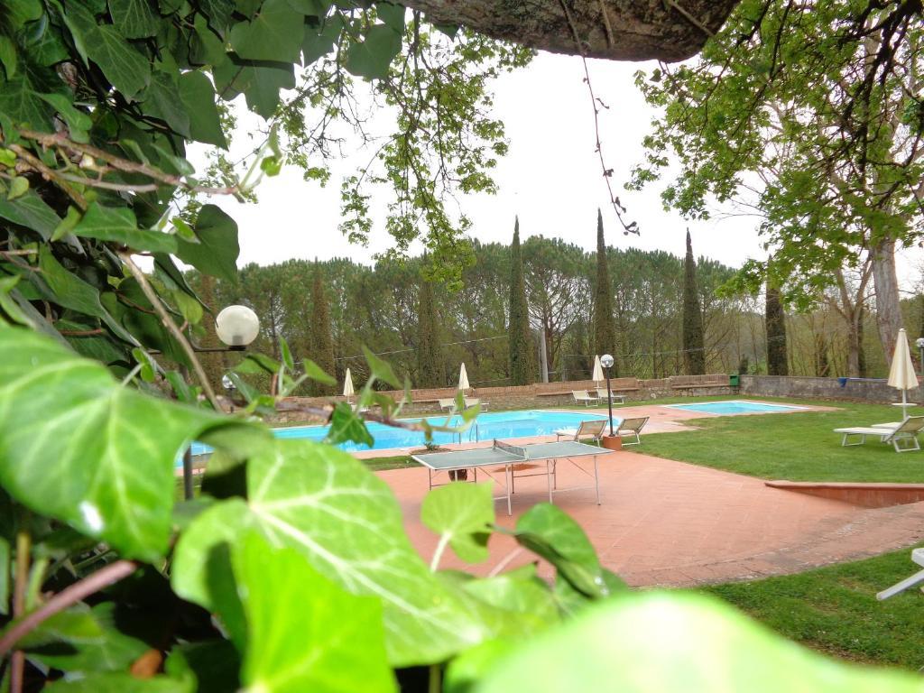 San Lorenzo a Linari Resort & Beauty Farm
