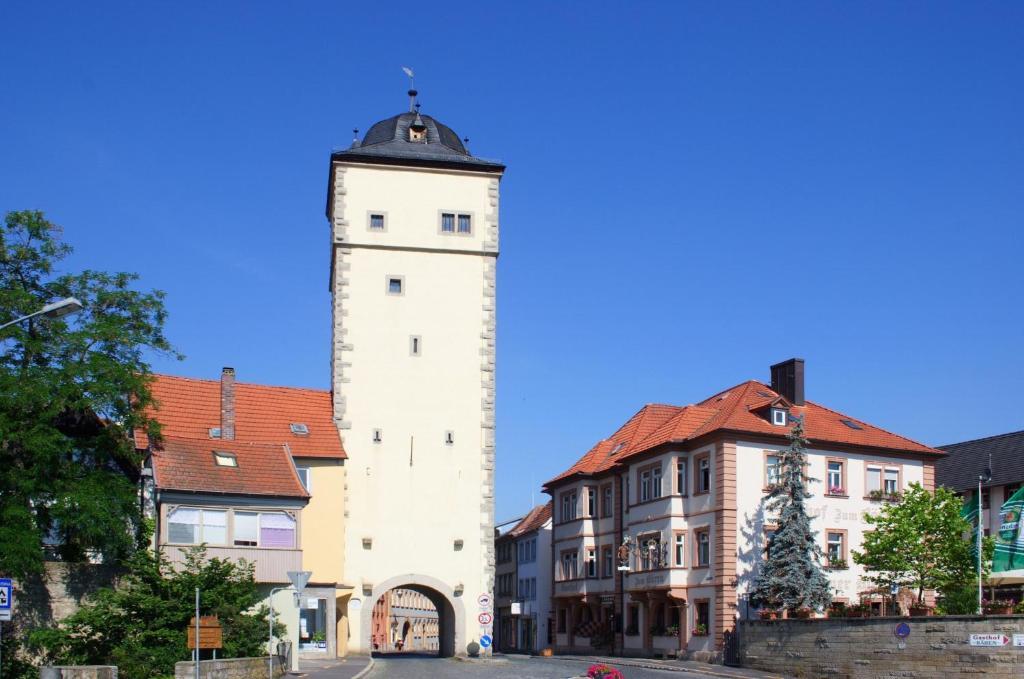 gasthof bren ochsenfurt germany deals - Ochsenfurt Hotel