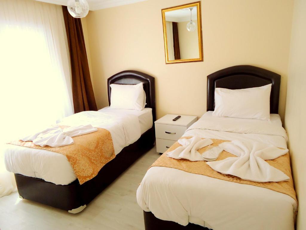 Tolga Hotel Turkei Istanbul Booking Com