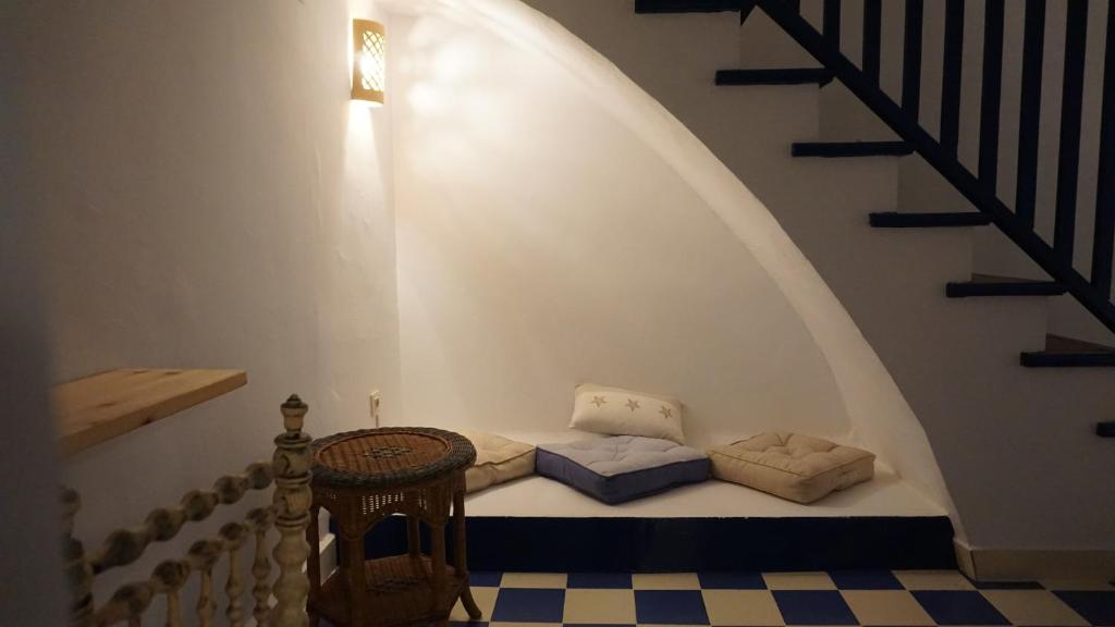 boutique hotels in extremadura  48