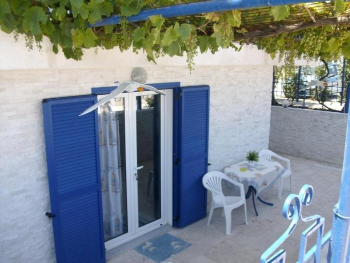 Безплатное жилье греция