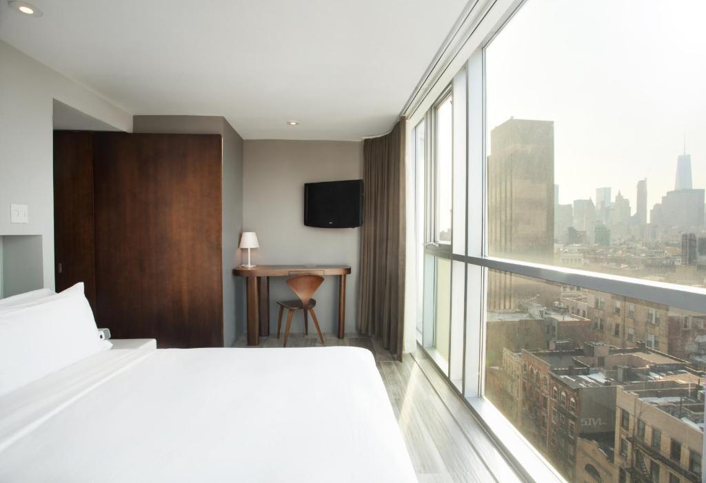Molto Hotel on Rivington, New York City, NY - Booking.com GE27