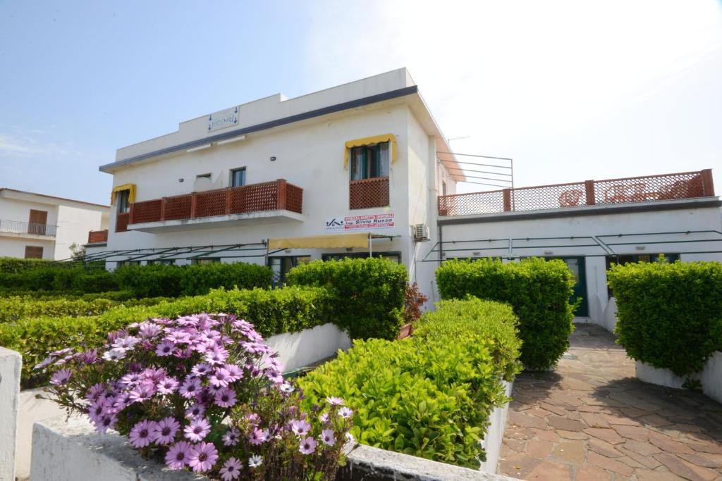 Residence Verdemare, Agropoli – Prezzi aggiornati per il 2018