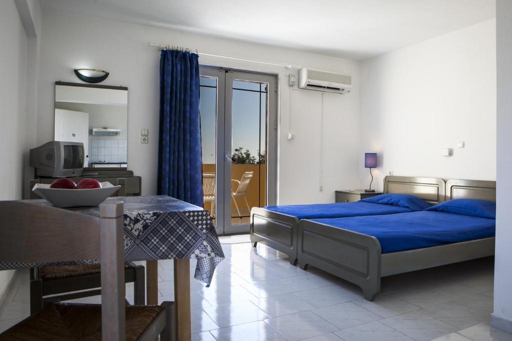 Apartment Pegasos Studios, Karavadhos, Greece - Booking.com