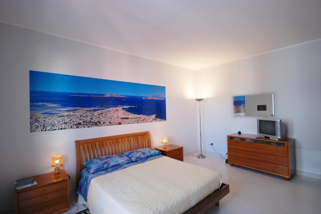 Terrazza Sul Mare, Trapani – Prezzi aggiornati per il 2018