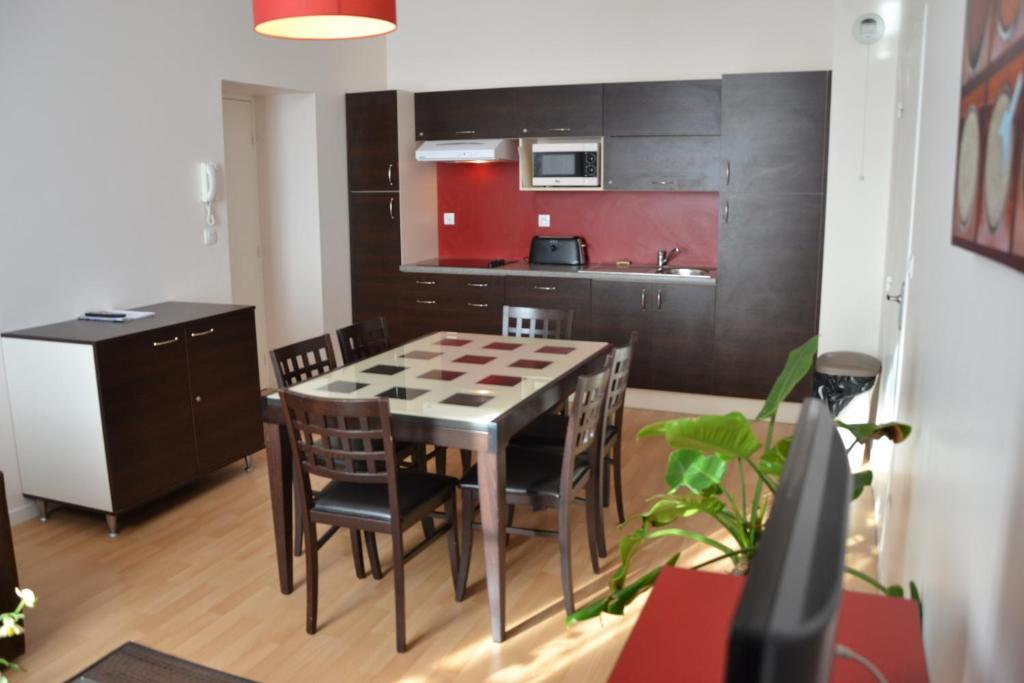 Apartments In Plessix-balisson Brittany