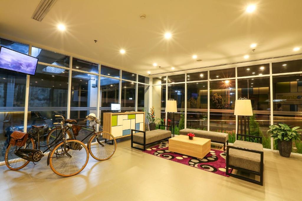 Bnc retirement plan service center yogyakarta jakarta