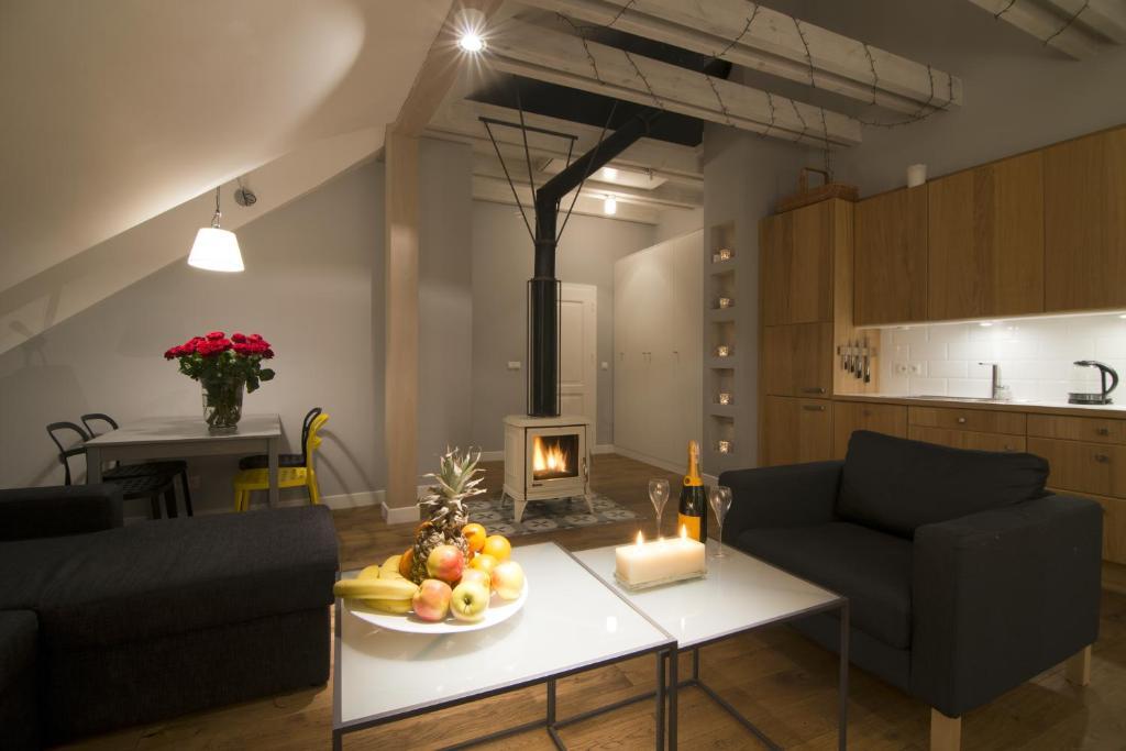 Apartament Rynek3 Kazimierz Dolny Kazimierz Dolny Aktualne Ceny