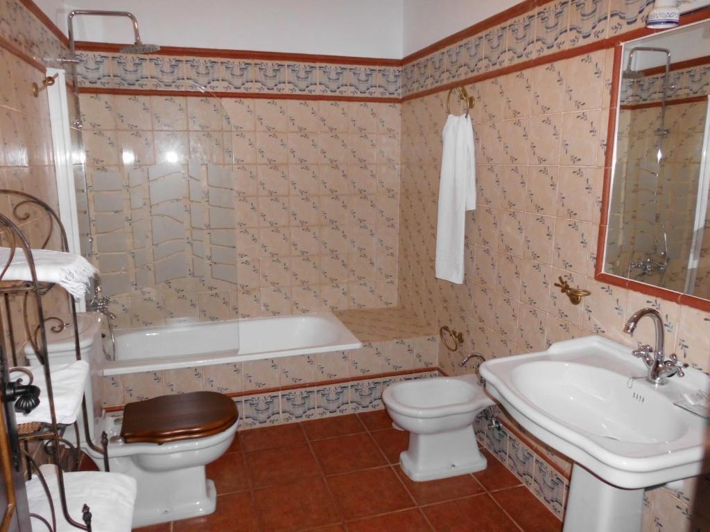 Apartamentos Trinidad foto