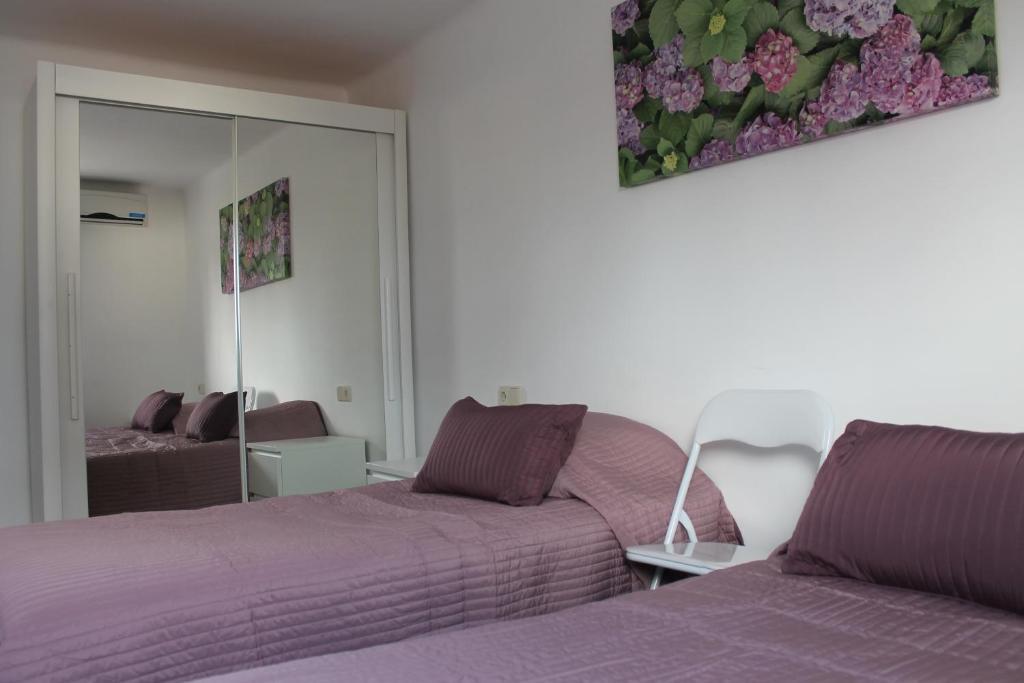 Bonita foto de Apartamento Forum