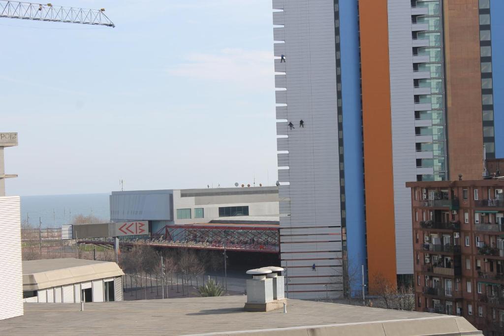Imagen del Apartamento Forum