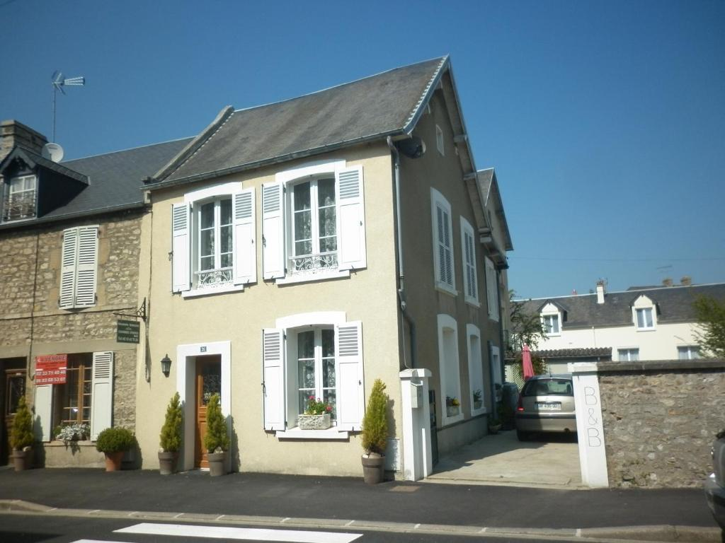 Apartments In Saint Lo Lower Normandy