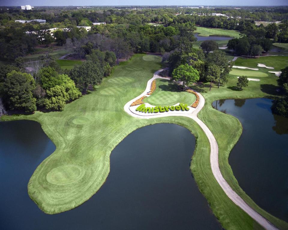 Innisbrook, A Salamander Golf and Spa Resort