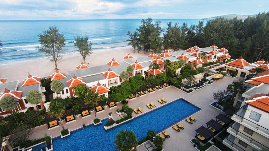 Mövenpick Resort Bangtao Beach Et Reserve Now Gallery Image Of This Property