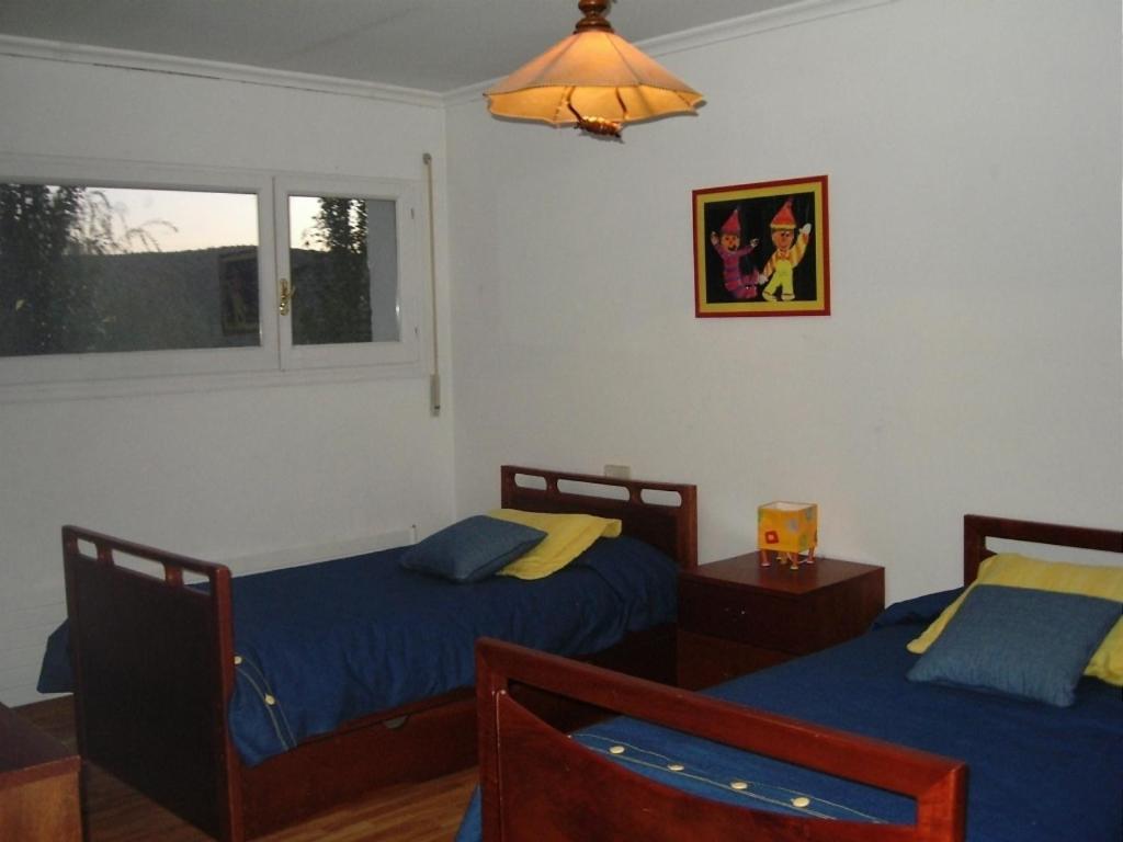 Imagen del casa chalet El Sotillo