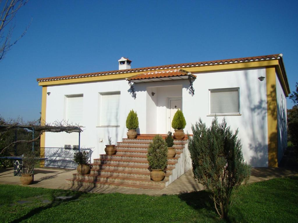 Hotel cerca : Holiday Home La Romera Herrera De Alcantara