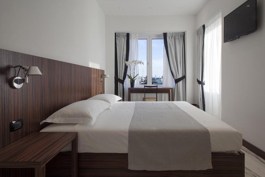My Bed Montenapoleone