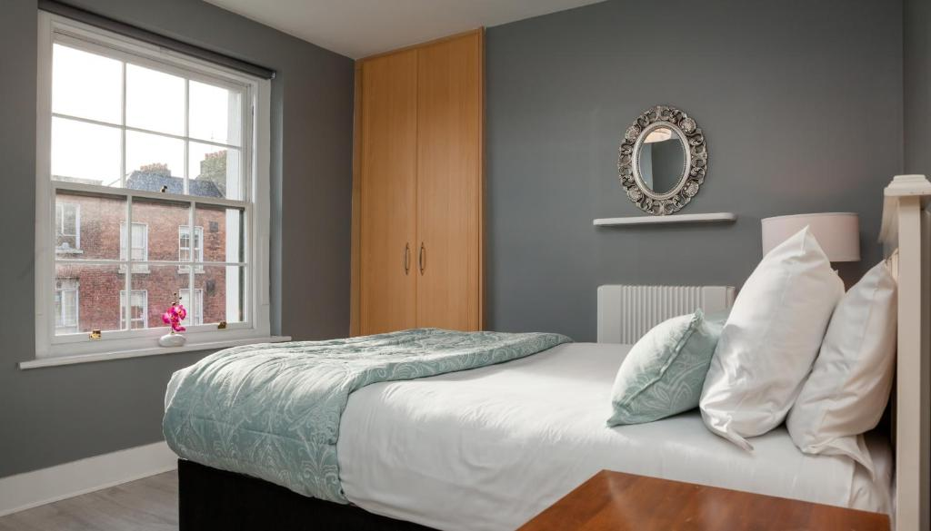 Clifden Dublin City Centre Apartmen, Ireland - Booking.com