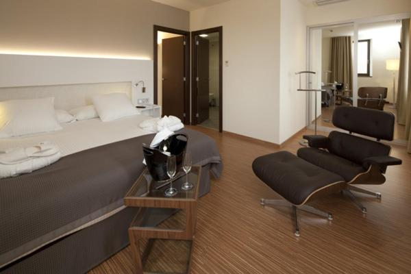 boutique hotels leon provinz  50