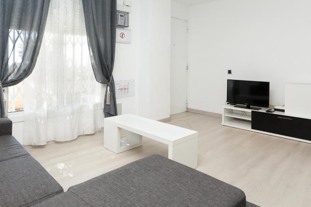 Bonita foto de Apartment Gaudi Barcelona
