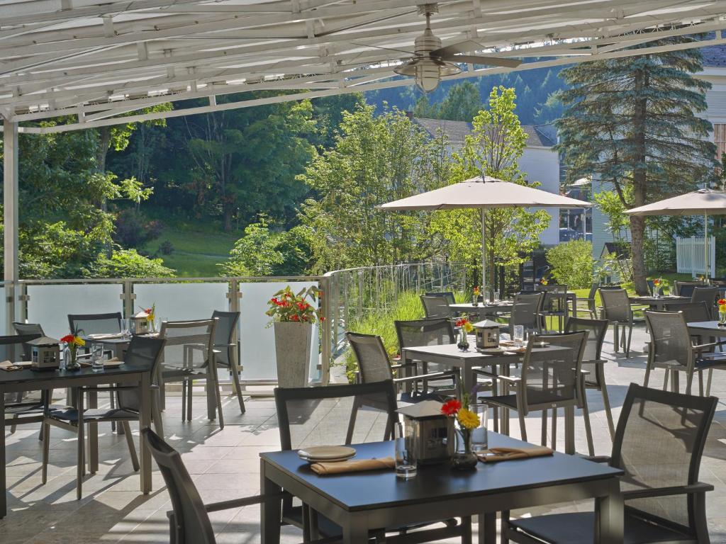 Green Mountain Inn Usa Stowe Booking Com