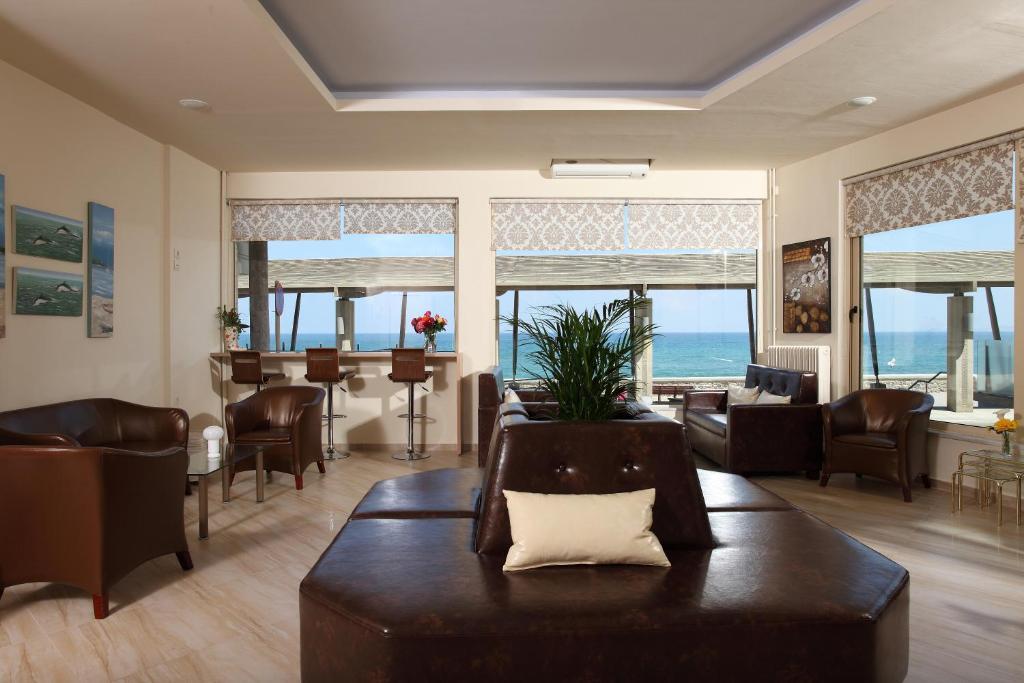 Kronos Hotel, Heraklio, Greece - Booking com