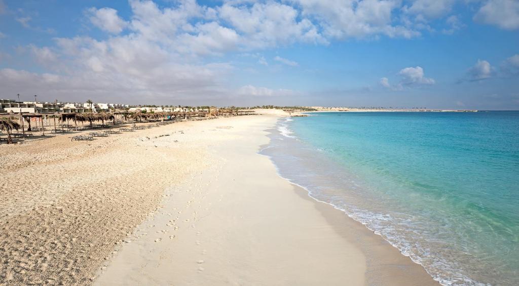 Caesar Bay Resort Marsa Matruh Egypt Bookingcom - Map of egypt beach resorts