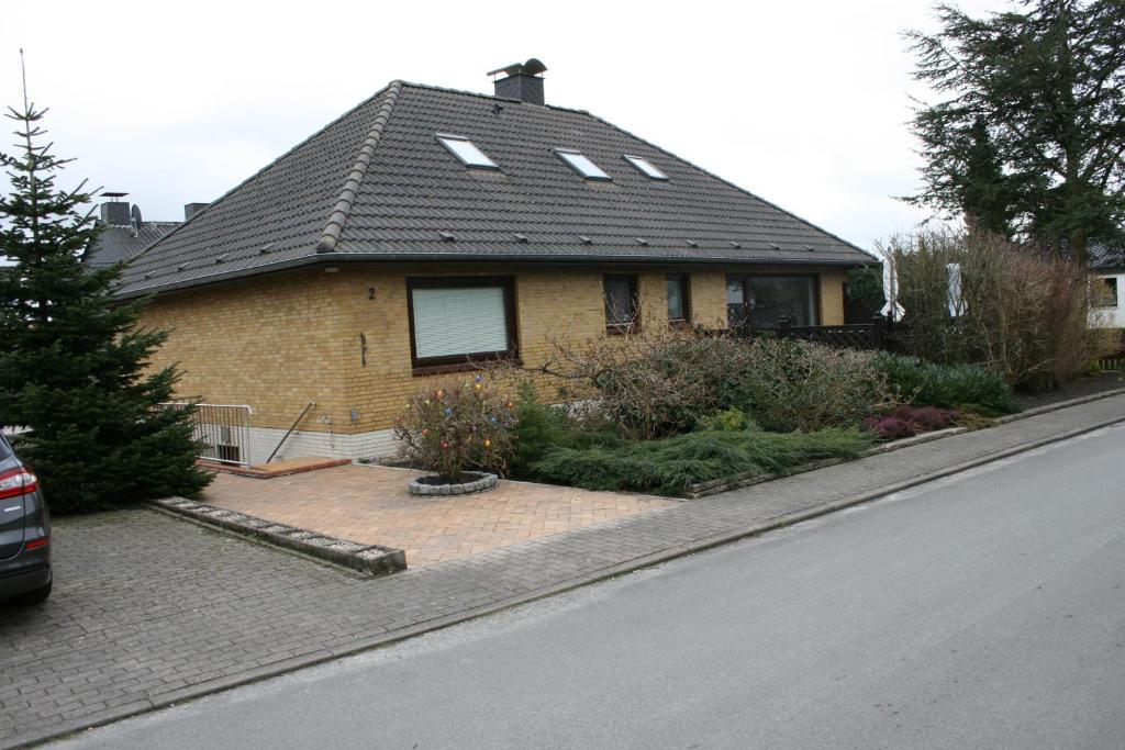 Hotels in der Nähe : Ferienwohnung Wielenberg