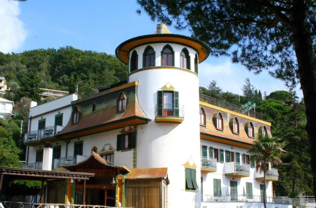 hotel residence moneglia italie moneglia