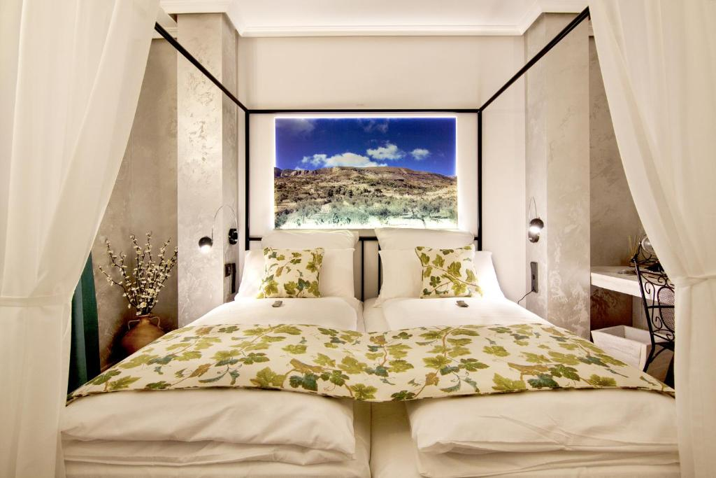 Boutique Hotel Sierra de Alicante 15